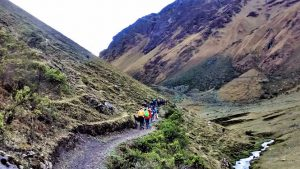 4 Things you might NOT like about the Salkantay Trek