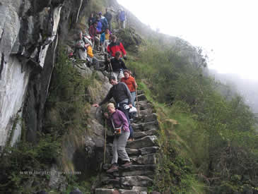 Inca Trail Aternatives Hikes