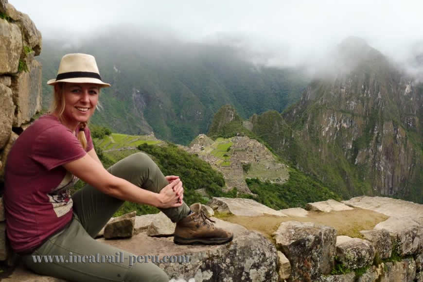 Hike inca jungle trek