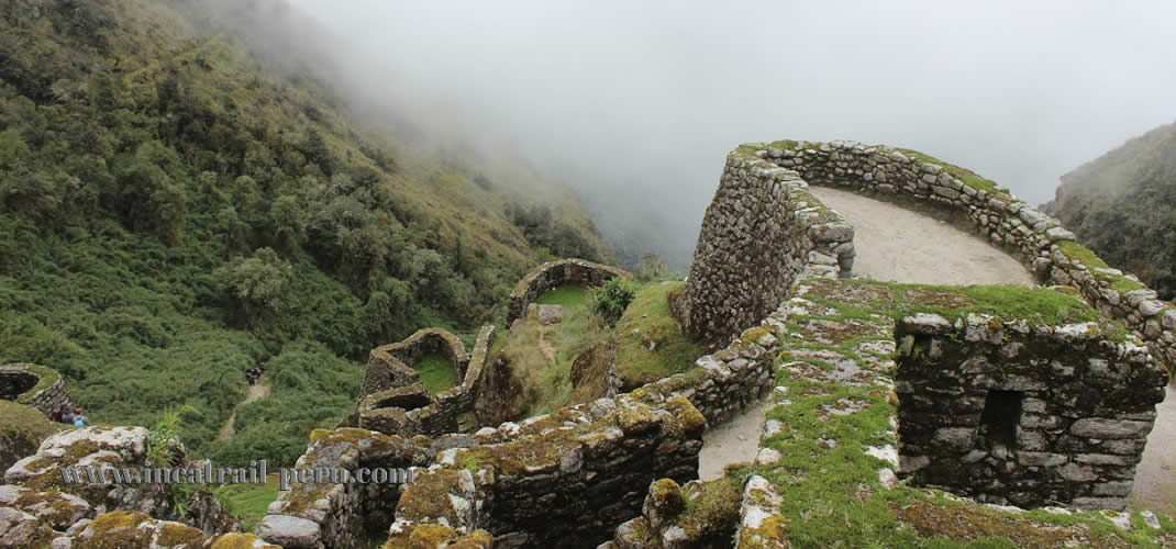 Tours Inca Trail 4 Days
