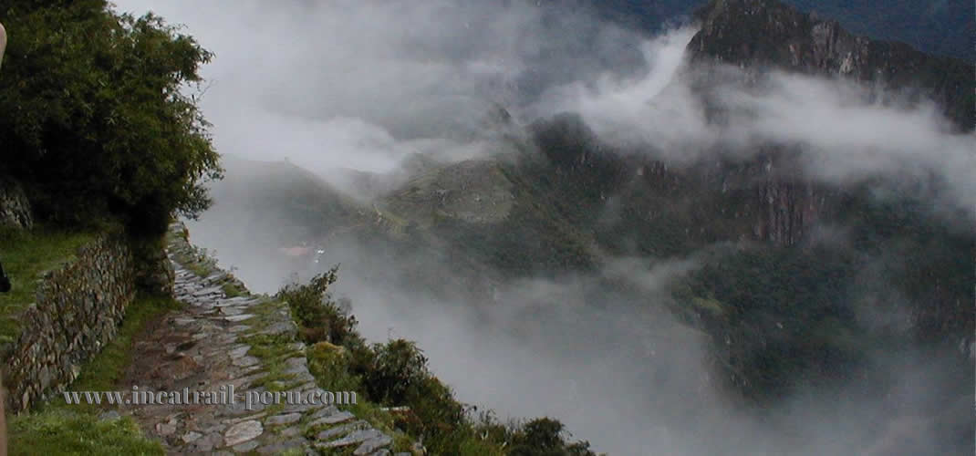 Inca Trail Tours 4 Days
