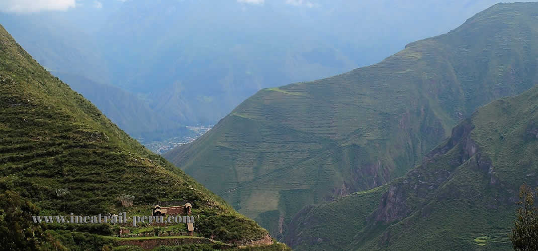Sacred Valley Lares Trek